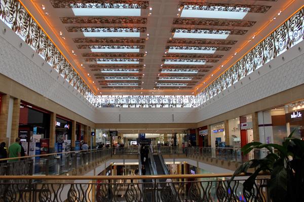 Shopping Coma