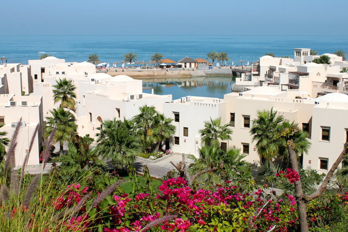 The Cove Rotana Resort – Ras Al Khaimah