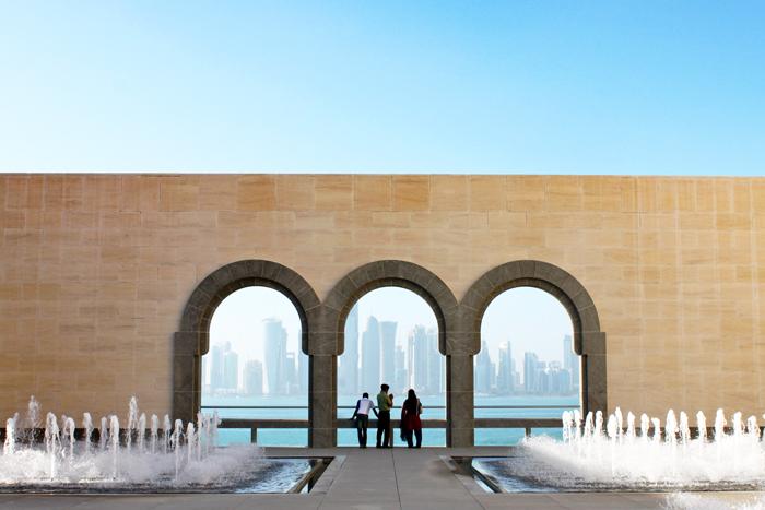 Doha! Qatar