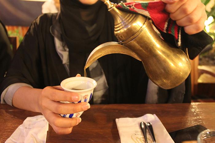 Al Fanar Restaurant Cafe Dubai