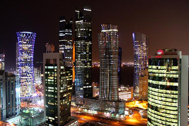 Doha Westbay
