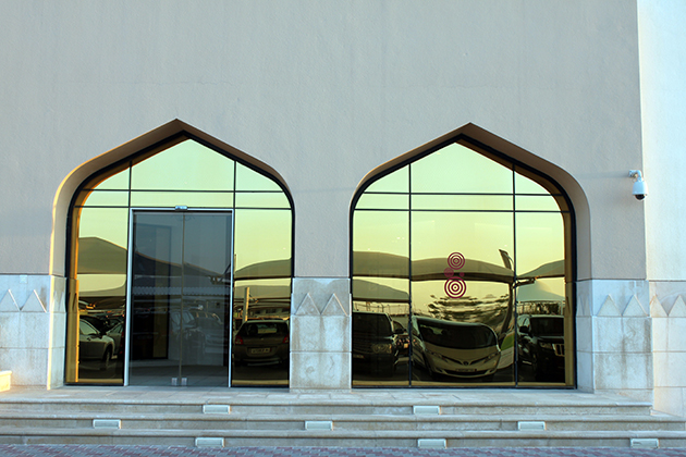 VCU Qatar Campus